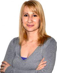 Ștefana Bălan
