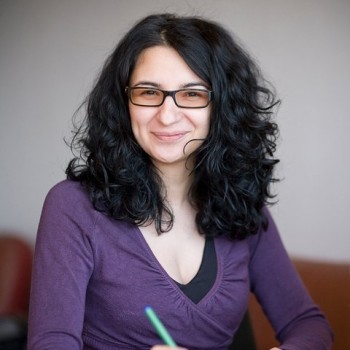 Alina Caprioara