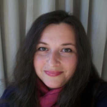 Cristina Costache