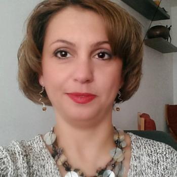 Ioana Spiridonescu