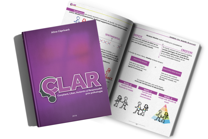 CLAR-book1